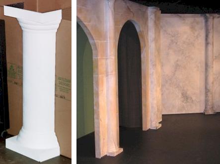 columns for sale columns for rent decoration columns On interior columns for sale