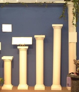 Columns For Sale >> Columns For Sale Columns For Rent Decoration Columns Perfect For