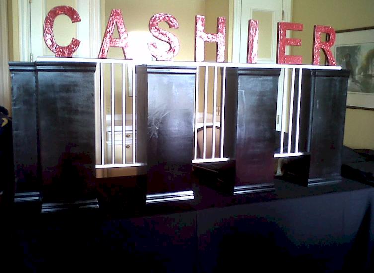 casino format